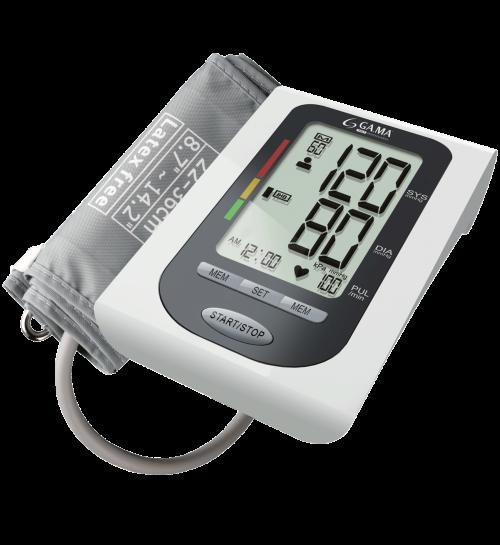 Tensiometro Digital de Brazo BP 101P